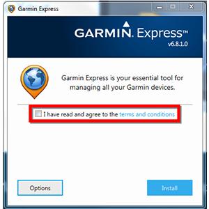 www garmin com/Express Updates - Download Garmin Express For